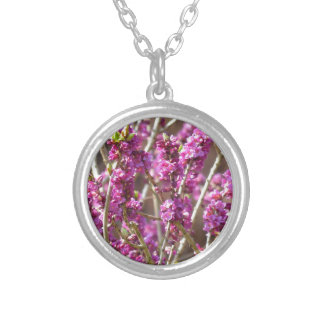 Daphne Bloom Personalized Necklace