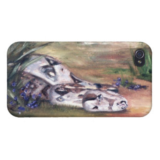 Daphne Snake IPhone 4 Case
