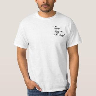 Dapper Chap Tee Shirt