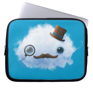 Dapper Cloud Laptop Sleeve