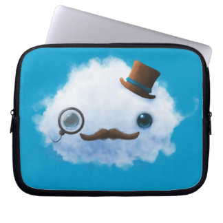 Dapper Cloud Laptop Sleeves