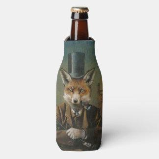 Dapper Fox Bottle Cooler