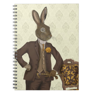 Dapper Hare 2 Notebooks