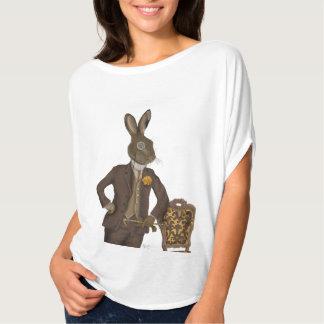 Dapper Hare 2 Tees