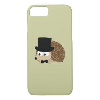 Dapper Hedgehog iPhone 7 Case