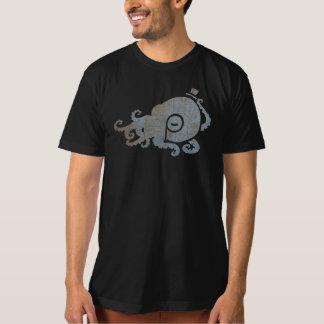 Dapper Metaloctopus T-Shirt