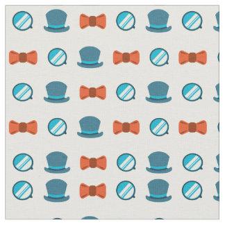 Dapper Pattern Fabric