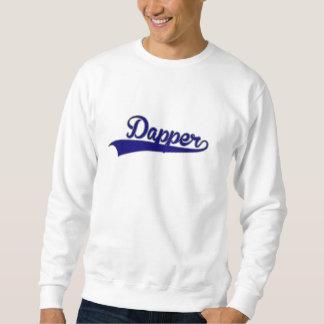Dapper Pullover Sweatshirts