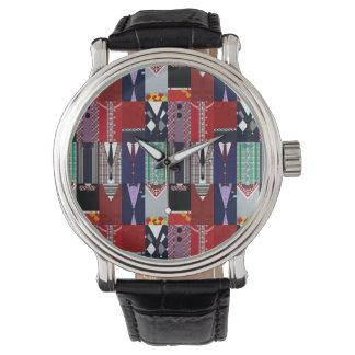 Dapper Time watch