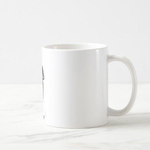 Dapper Young Gentleman Mugs