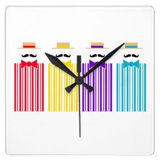 Dappers clock