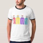 Dappers Ringer T Shirt