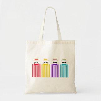 Dappers shopping bag