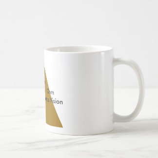 Dare Dream Your Own Human Goodness Vision Gifts Mug