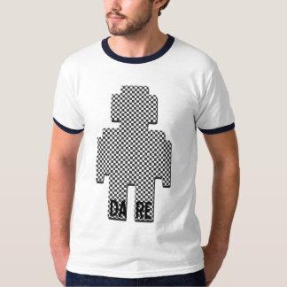 Dare Robot T-Shirt