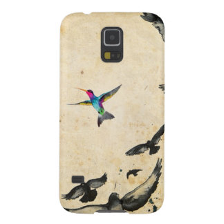Dare to be different galaxy s5 covers