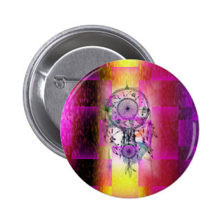 Dare To Dream 6 Cm Round Badge