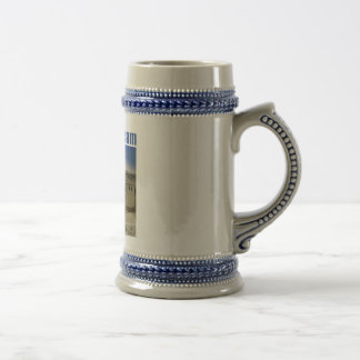 Dare To Dream Beer Stein