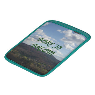 DARE TO DREAM IPAD COVER SLEEVE FOR iPads