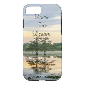 Dare To Dream iPhone 7 Case