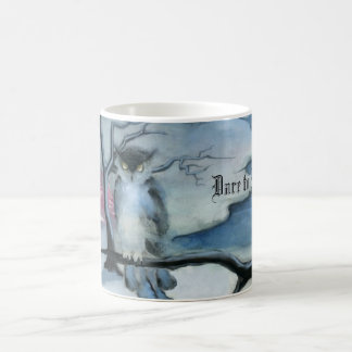 Dare to Dream Mug