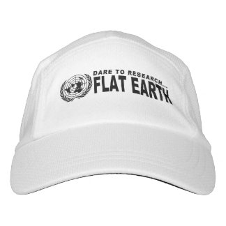 Dare to Research Flat Earth Hat