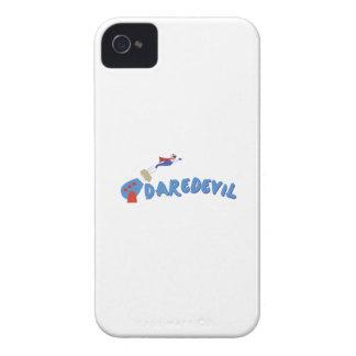 Daredevil Man iPhone 4 Case-Mate Case