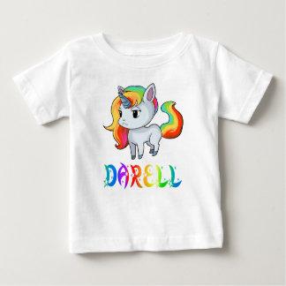 Darell Unicorn Baby T-Shirt