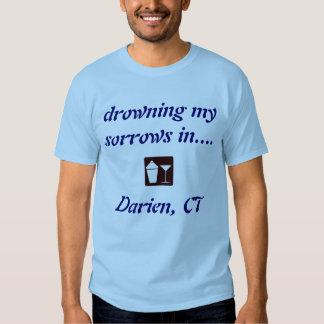 Darien, CT DRINKING SHIRT! Shirts