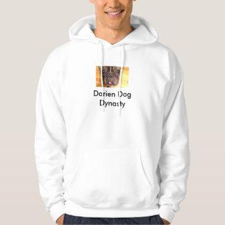 Darien Dog Dynasty Hoodie