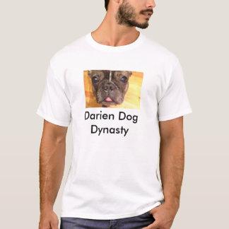 Darien Dog Dynasty Shirt