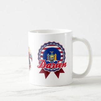 Darien, NY Mugs