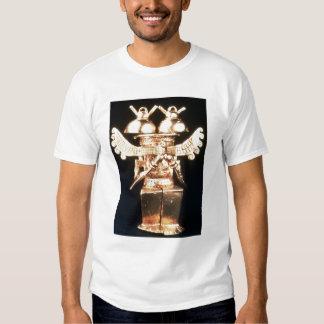 Darien Pectoral T Shirt