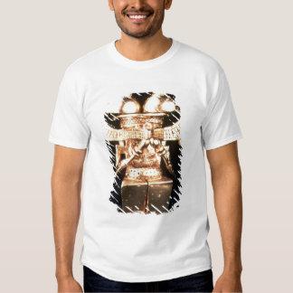 Darien Pectoral T Shirts