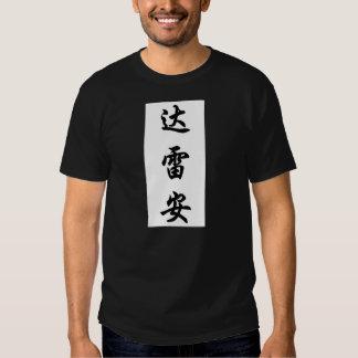darien t shirt