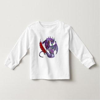 Darigan Citadel Team Captain 2 Toddler T-Shirt