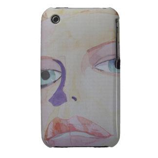 Daring phone cover Case-Mate iPhone 3 case