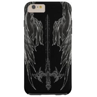 Dark Angel Blade 2 Tough iPhone 6 Plus Case