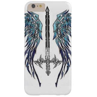 Dark Angel Blade Barely There iPhone 6 Plus Case