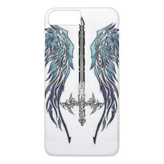 Dark Angel Blade iPhone 7 Plus Case