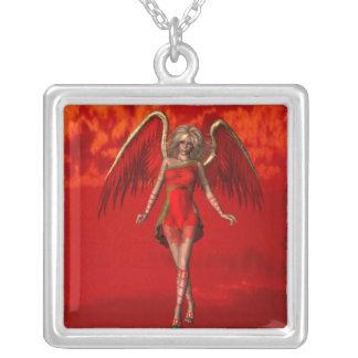 Dark Angel  Necklace