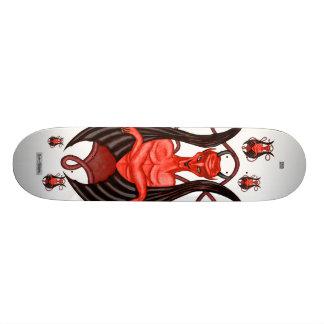 Dark Angel Skate Board