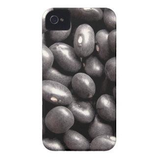 Dark Beans iPhone 4 Case