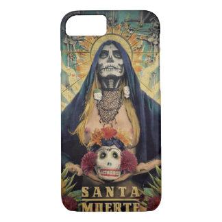 Dark Beauty iPhone 8/7 Case