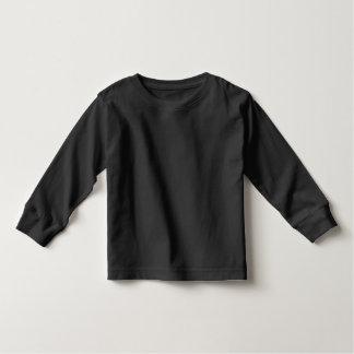 Dark Black Shirt Plain Blank add TEXT PHOTO gifts