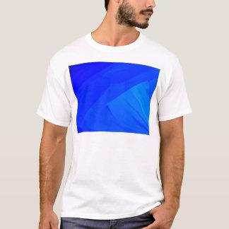 Dark Blue Backdrop T-Shirt