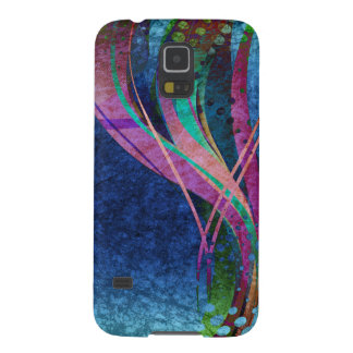 Dark Blue Cover Cases For Galaxy S5