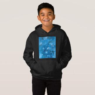 Dark Blue Marble Splat