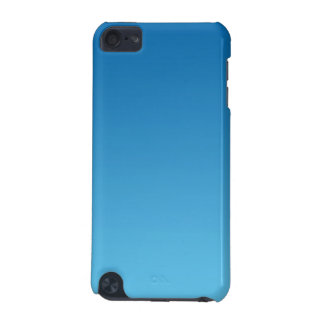 Dark Blue Ombre iPod Touch (5th Generation) Covers