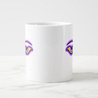 Dark Blue Purple Buddha Eyes copy.png Jumbo Mug